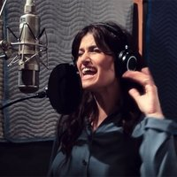 Music Friday: In This Holiday Classic, Idina Menzel Sings, 'Let Us Bring Him Silver and Gold'
