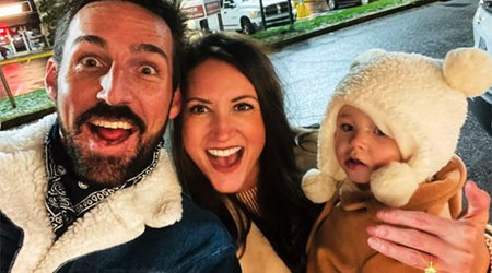 Jake Owen Reveals 'Dat Durrrrty Knee,' a Sure Sign of His Traditional Marriage Proposal